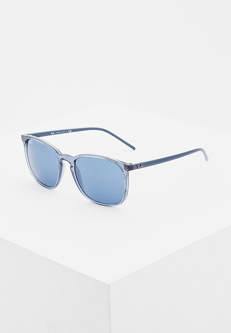 Мужские солнцезащитные очки Ray Ban 0RB4387