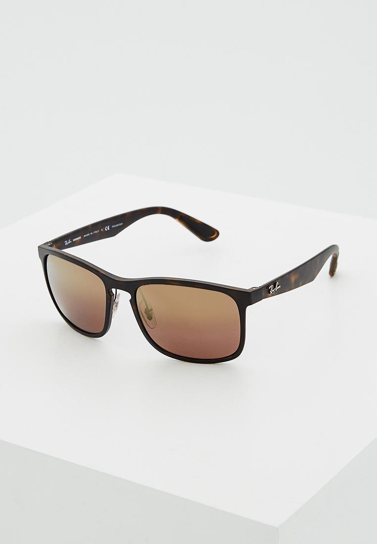 Мужские солнцезащитные очки Ray Ban 0RB4264
