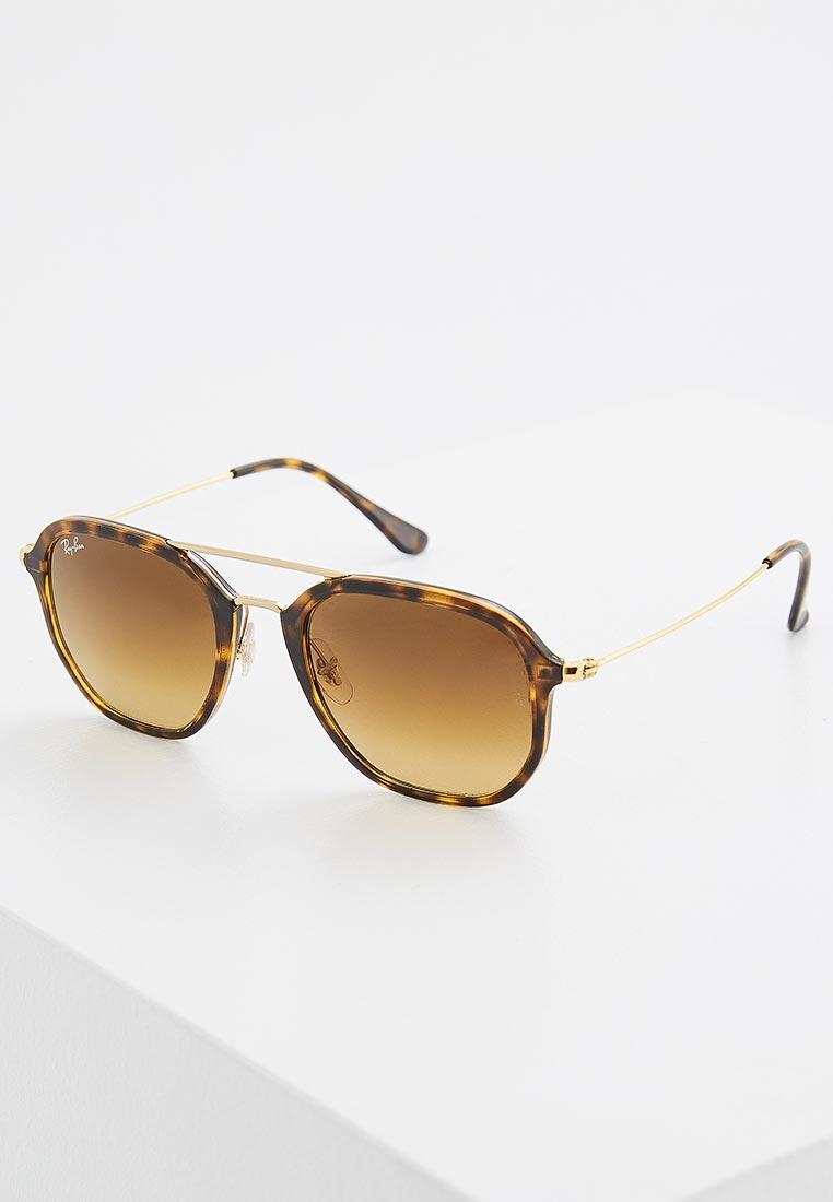 Мужские солнцезащитные очки Ray Ban 0RB4273