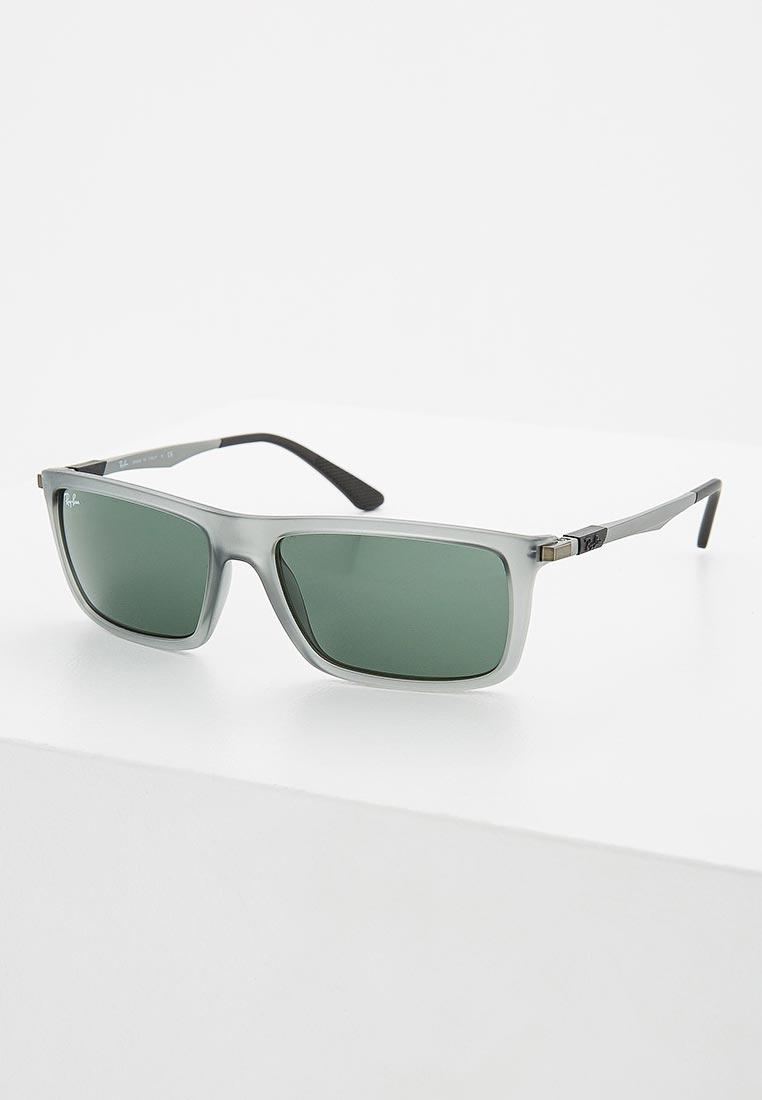 Мужские солнцезащитные очки Ray Ban 0RB4214