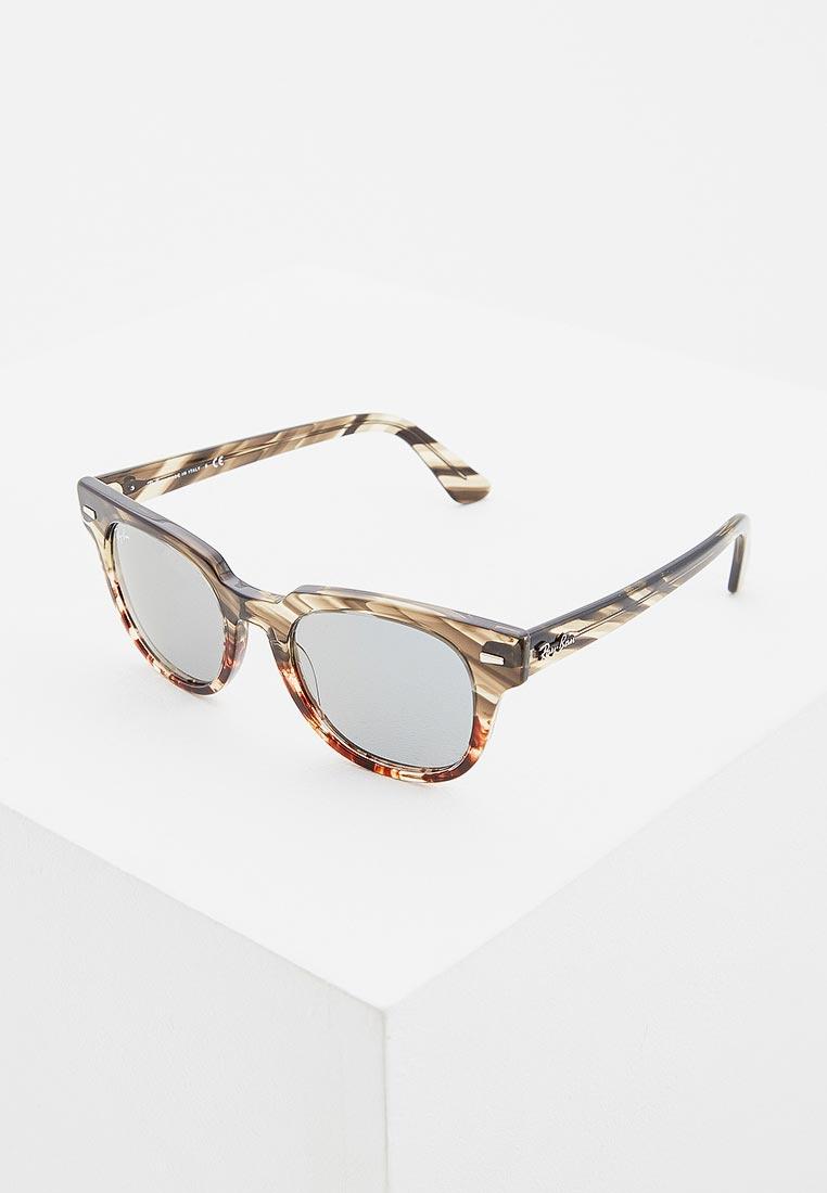 Мужские солнцезащитные очки Ray Ban 0RB2168