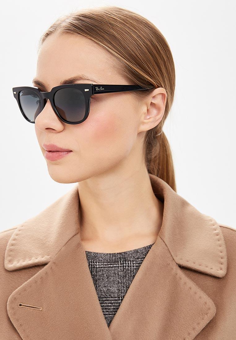 Женские солнцезащитные очки Ray Ban 0RB2168