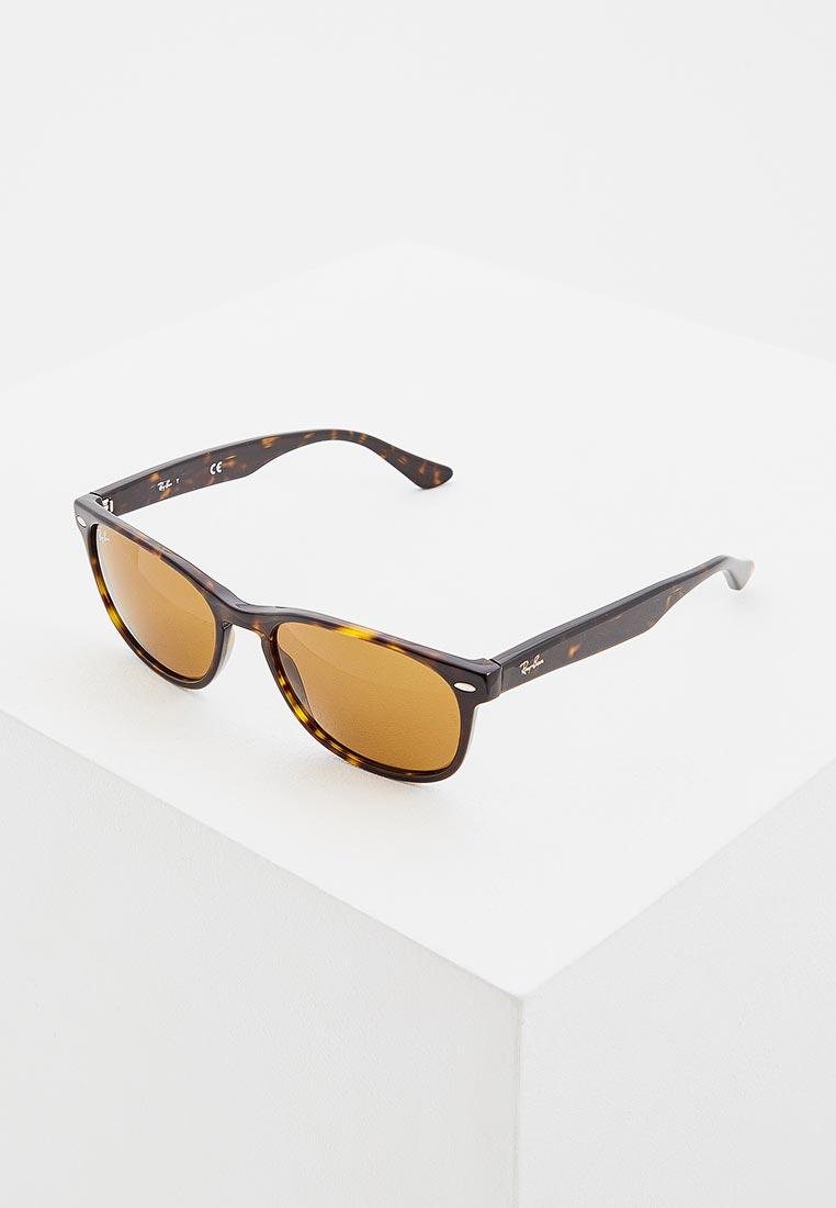 Женские солнцезащитные очки Ray Ban 0RB2184 bff9f2d49a18d