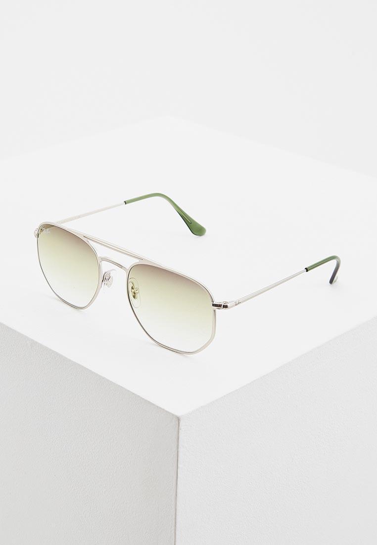 Женские солнцезащитные очки Ray Ban 0RB3609