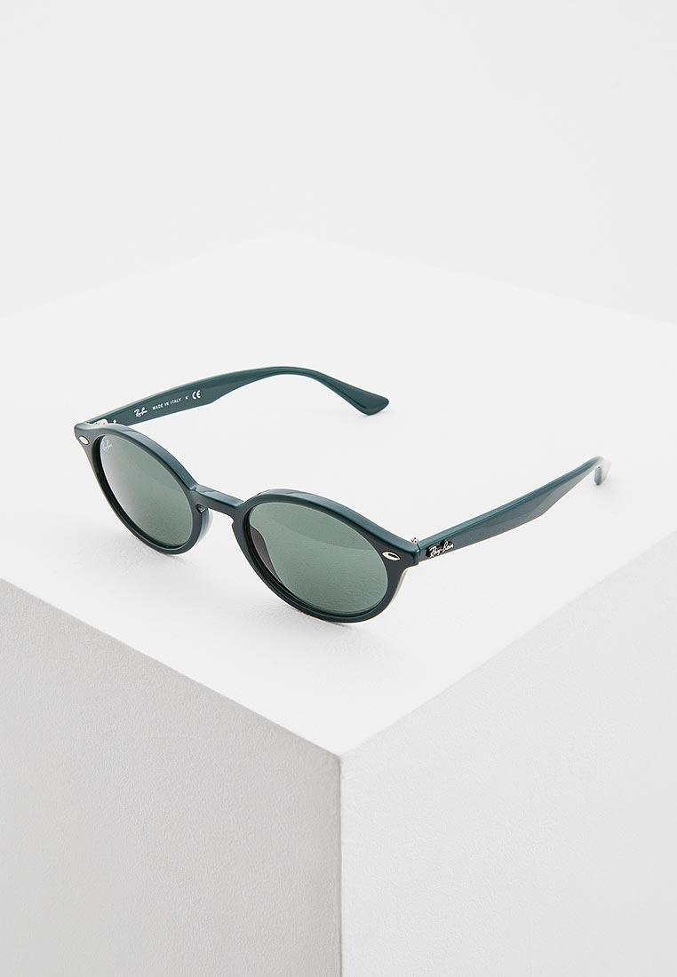 Женские солнцезащитные очки Ray Ban 0RB4315