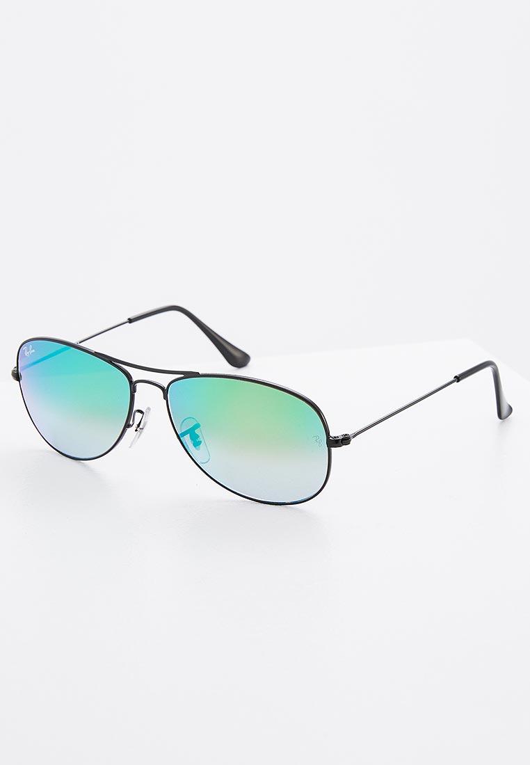 Мужские солнцезащитные очки Ray Ban 0RB3362