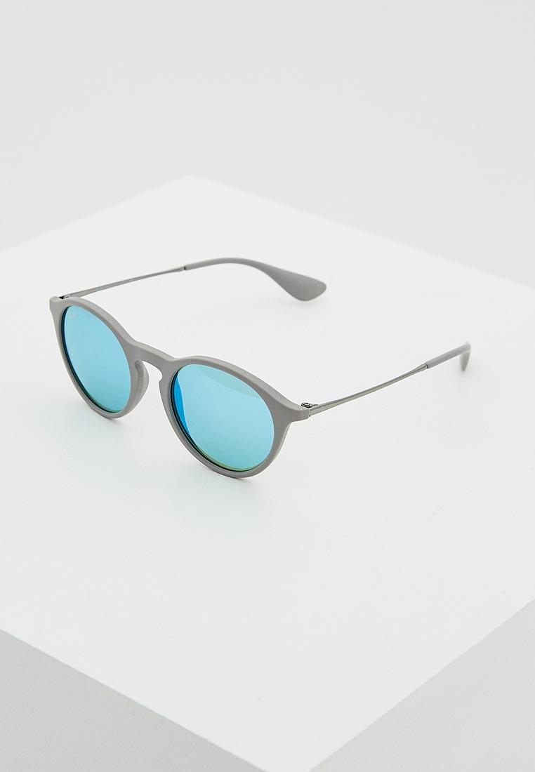 Мужские солнцезащитные очки Ray Ban 0RB4243