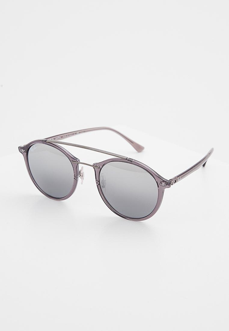 Мужские солнцезащитные очки Ray Ban 0RB4266