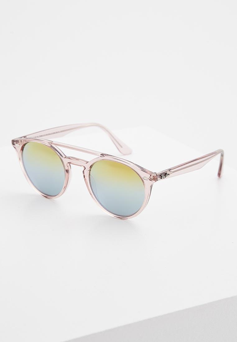Женские солнцезащитные очки Ray Ban 0RB4279
