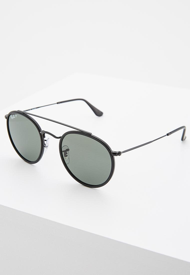 Мужские солнцезащитные очки Ray Ban 0RB3647N