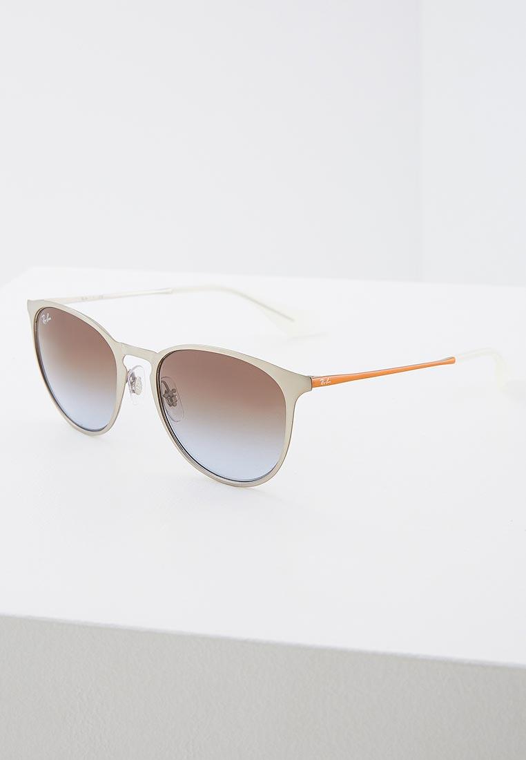 Женские солнцезащитные очки Ray Ban 0RB3539