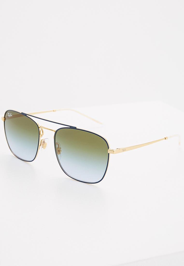 Женские солнцезащитные очки Ray Ban 0RB3588