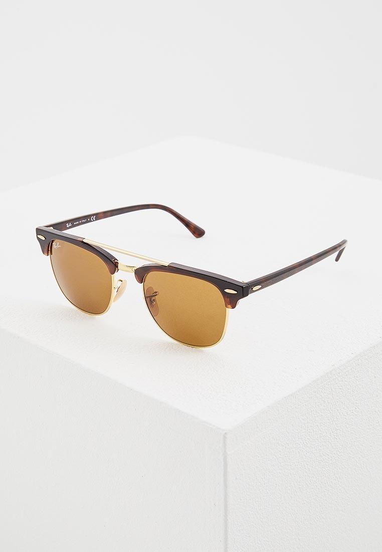 Женские солнцезащитные очки Ray Ban 0RB3816