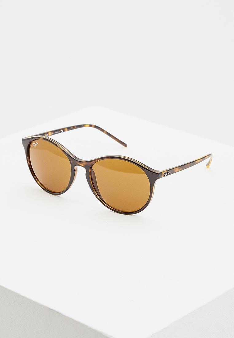 Женские солнцезащитные очки Ray Ban 0RB4371
