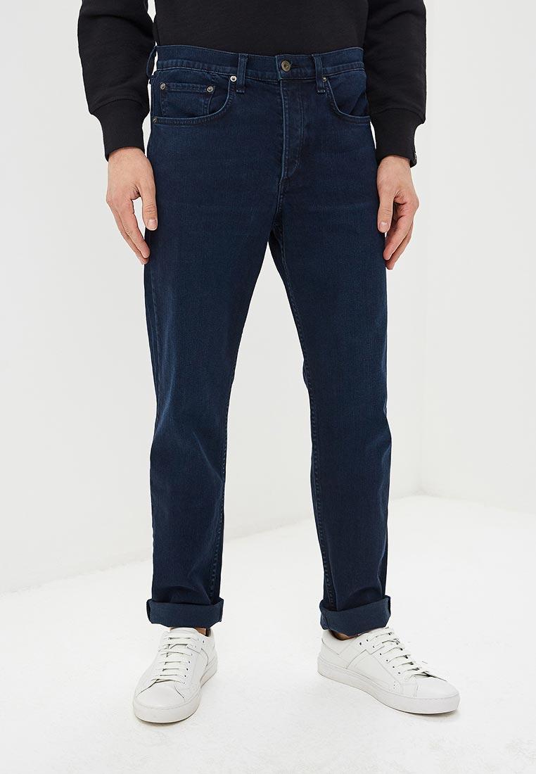 Зауженные джинсы Rag & Bone M1215K510BYV