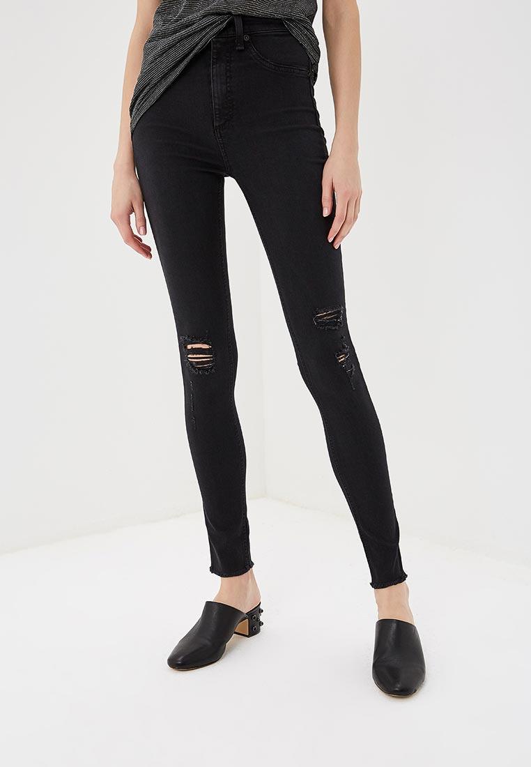 Зауженные джинсы Rag & Bone W1532I769NIH
