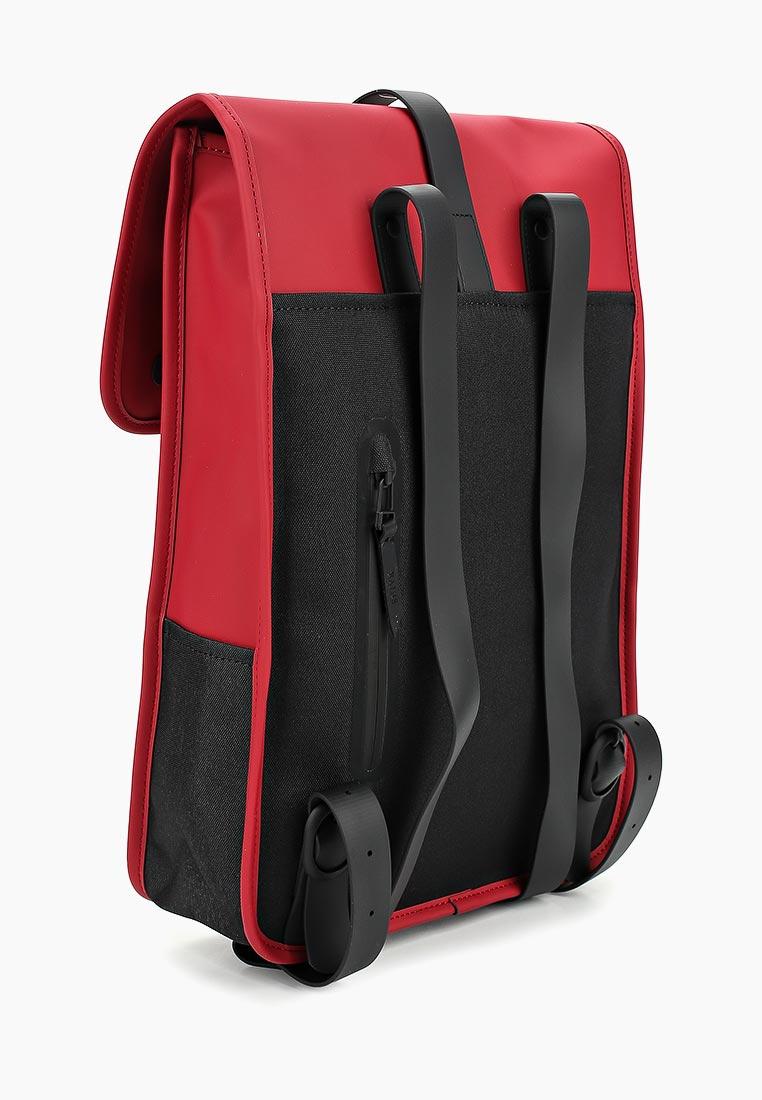 Городской рюкзак Rains 1280: изображение 2
