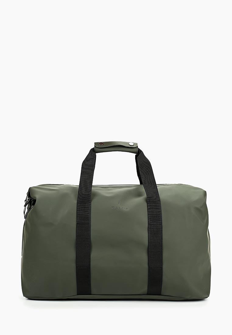 Дорожная сумка Rains 1286