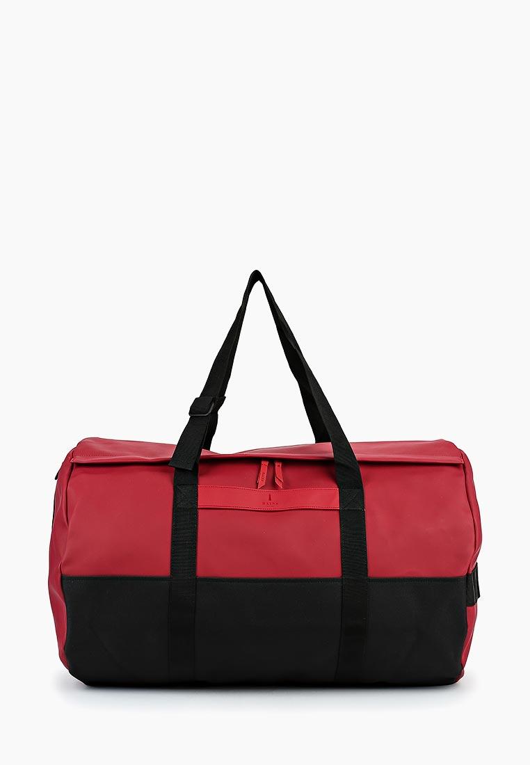 Дорожная сумка Rains 1290