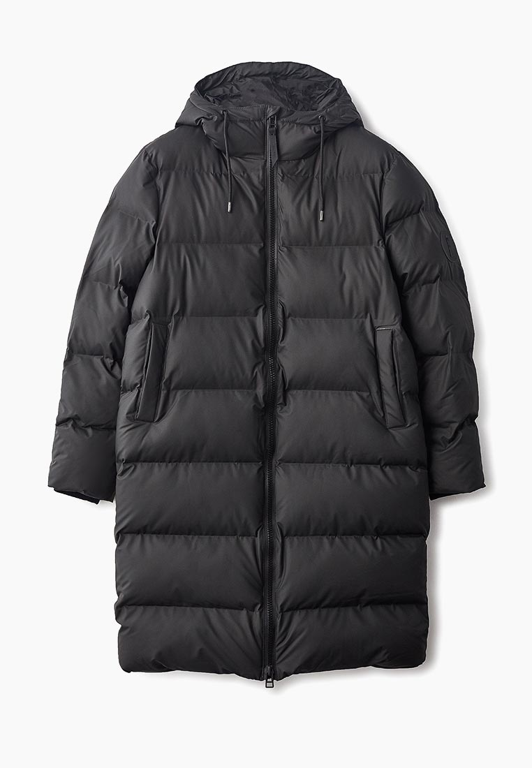 Утепленная куртка Rains 1507