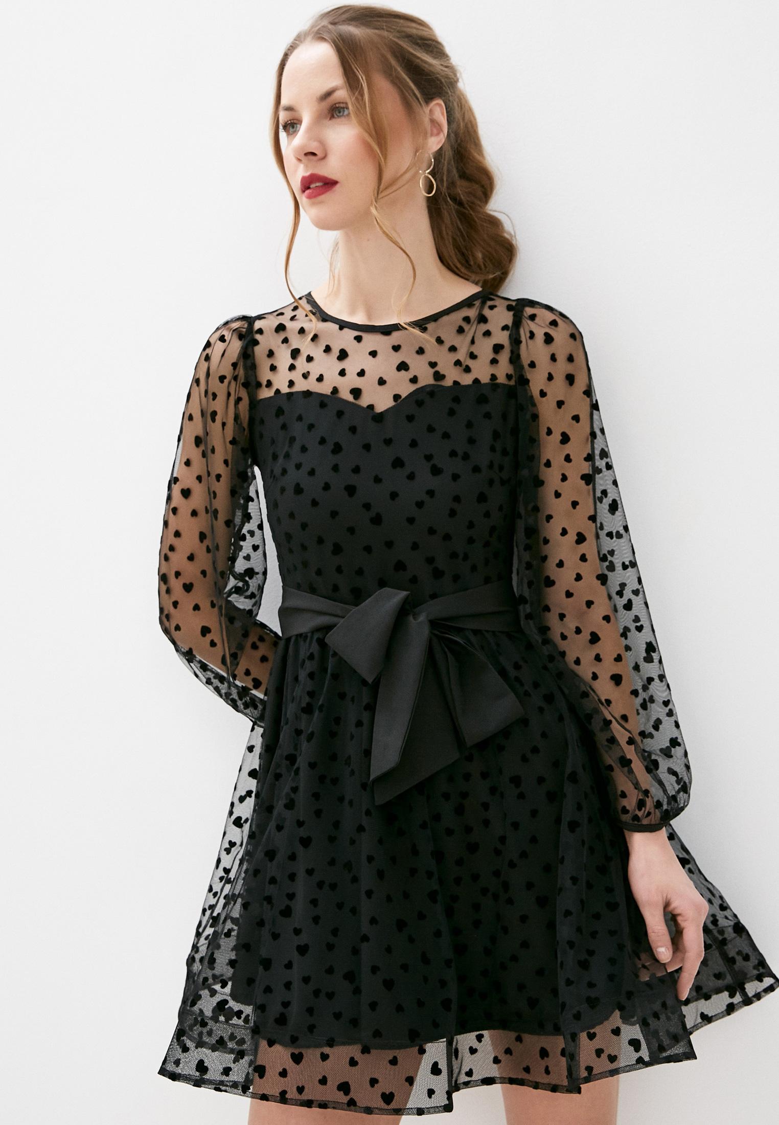 Вечернее / коктейльное платье Rainrain R202139