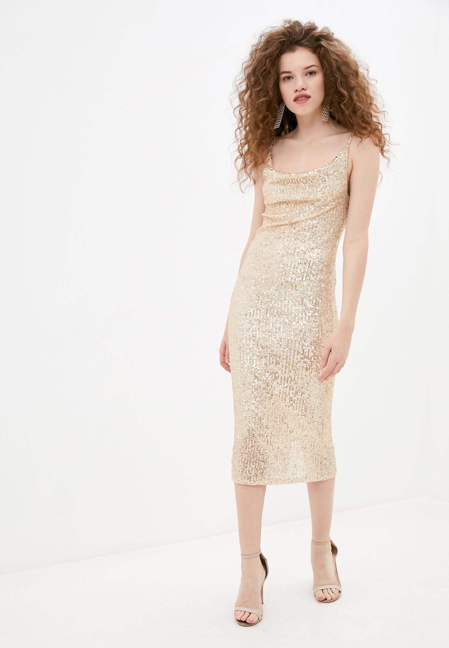 Вечернее / коктейльное платье Rainrain R202146