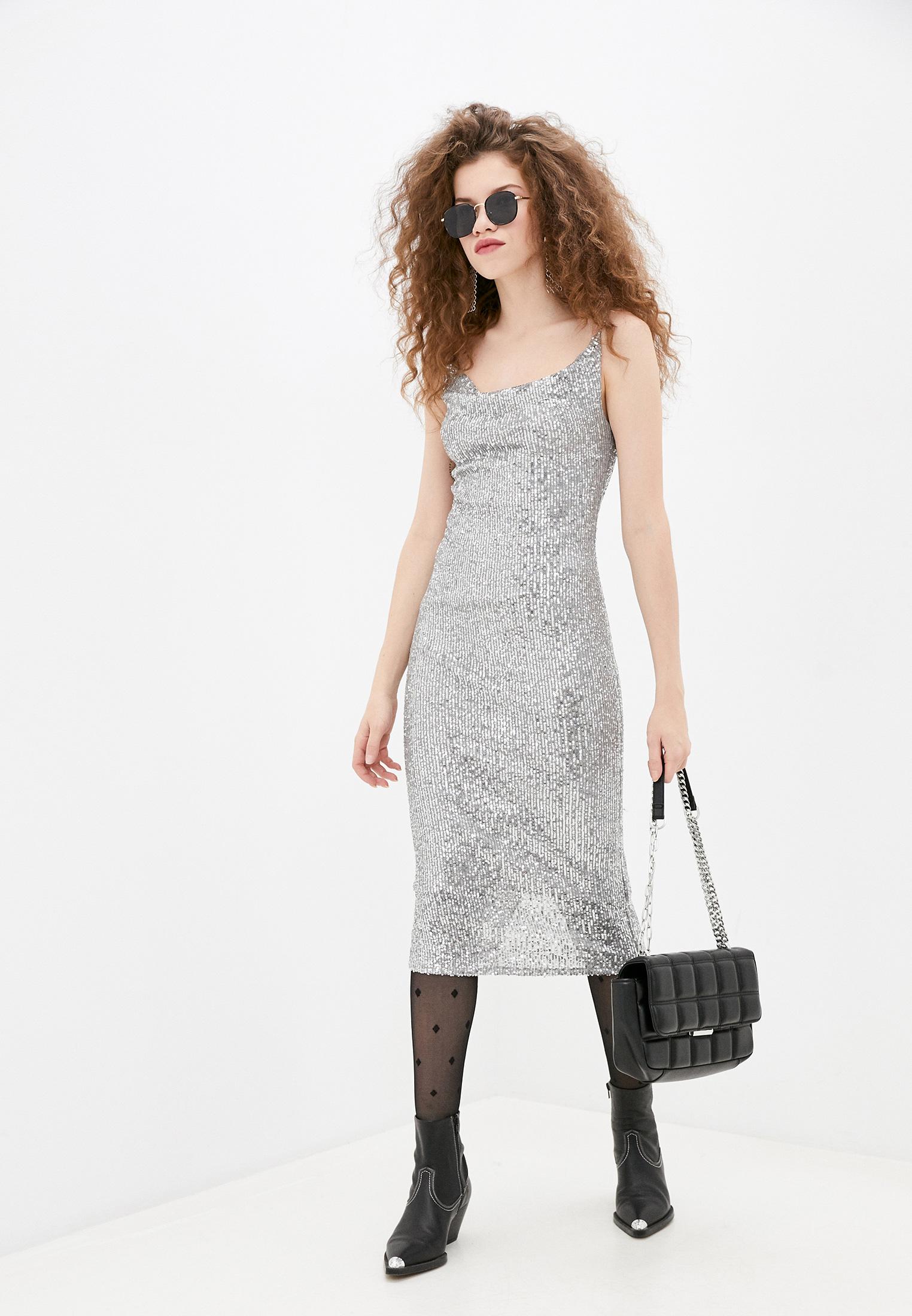 Вечернее / коктейльное платье Rainrain R202147