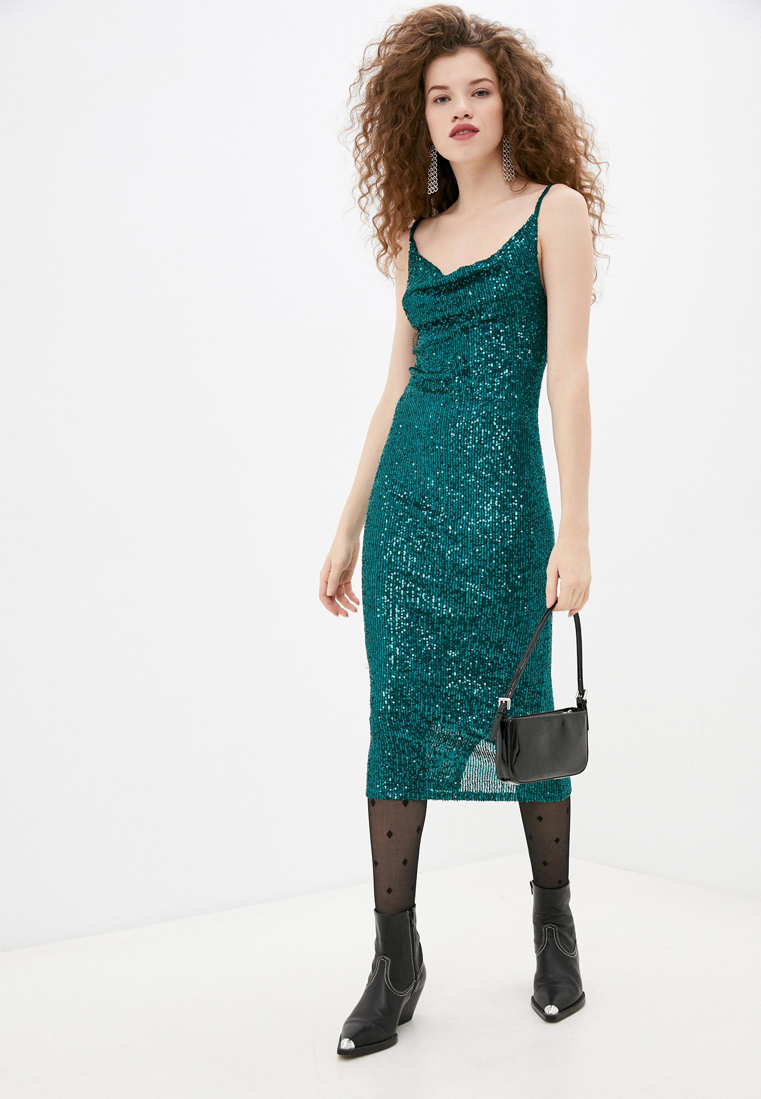 Вечернее / коктейльное платье Rainrain R202149