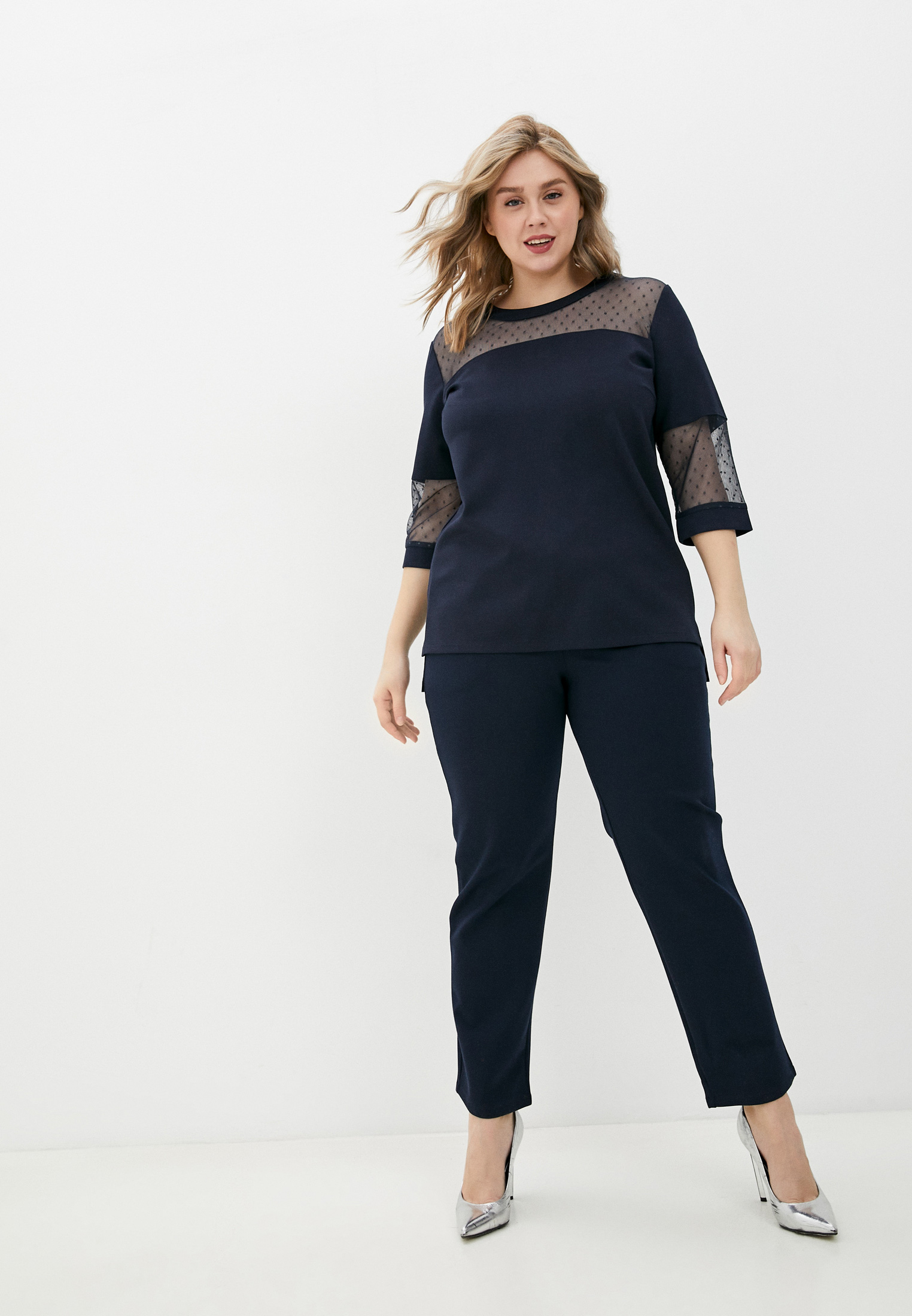 Костюм с брюками Rainrain R202162