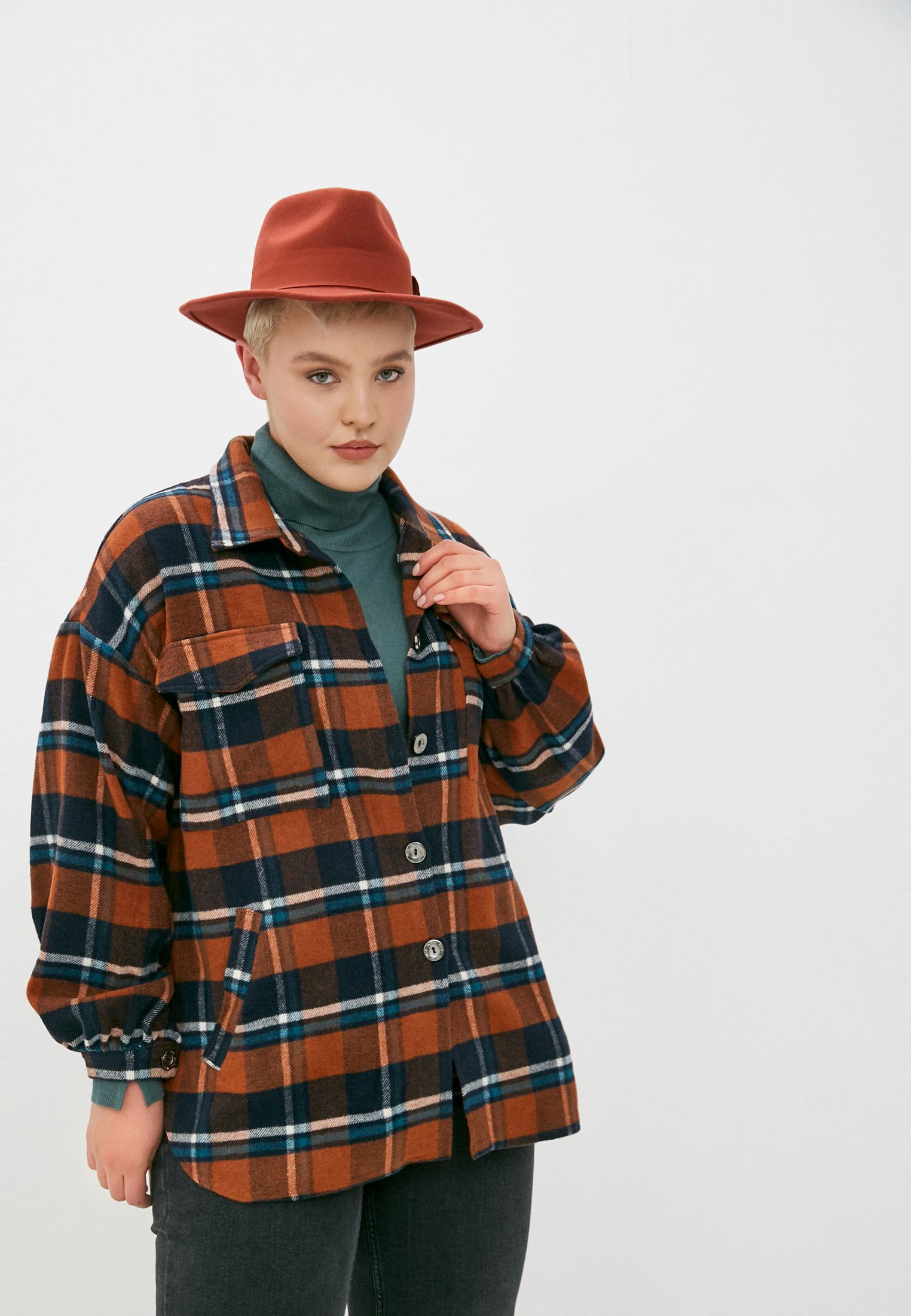 Женские рубашки с длинным рукавом Rainrain R202179