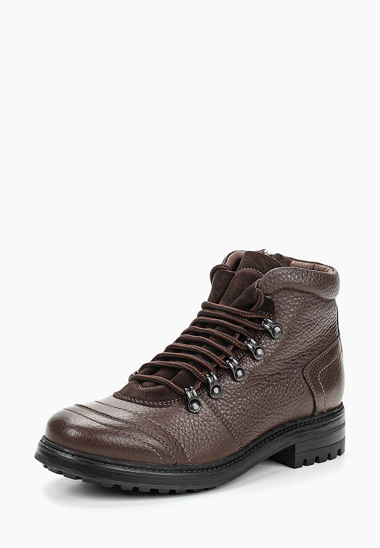 Ботинки для мальчиков Ralf Ringer (Ральф Рингер) 655202ТК