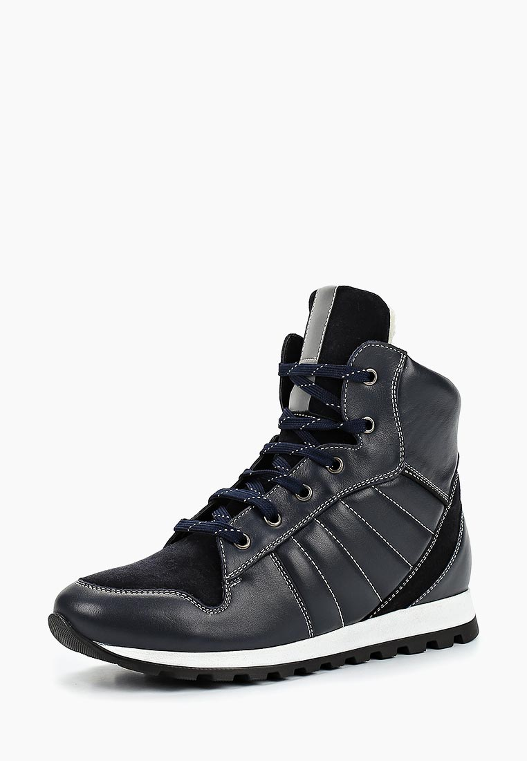 Ботинки для мальчиков Ralf Ringer (Ральф Рингер) 626201ТС