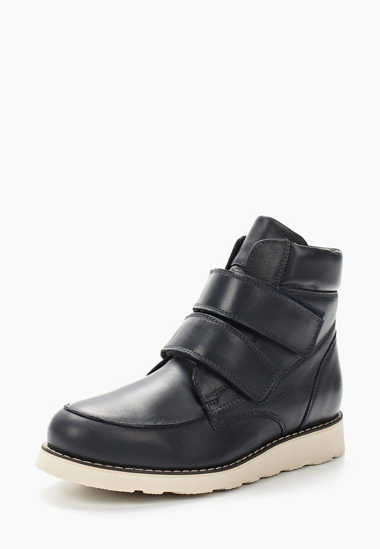 Ботинки для мальчиков Ralf Ringer (Ральф Рингер) 621204ТС