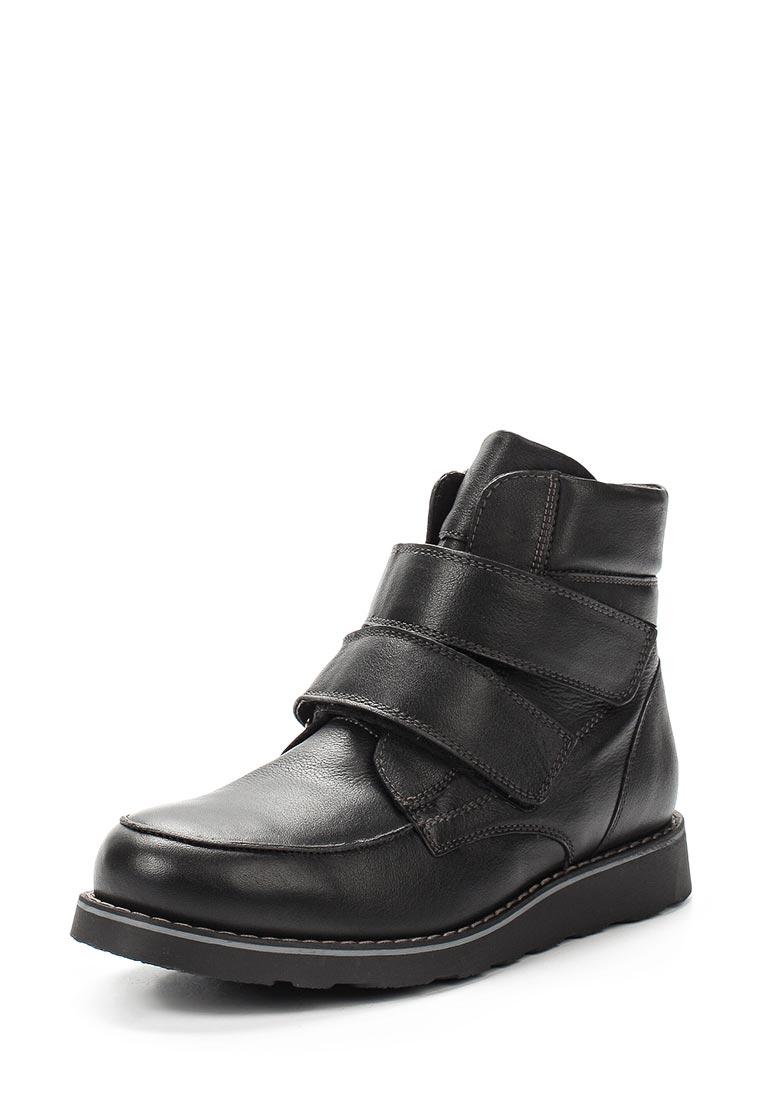 Ботинки для мальчиков Ralf Ringer (Ральф Рингер) 621204ЧН: изображение 1