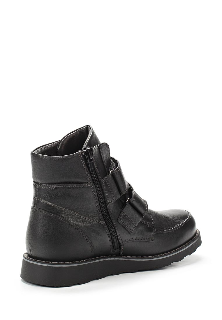 Ботинки для мальчиков Ralf Ringer (Ральф Рингер) 621204ЧН: изображение 2