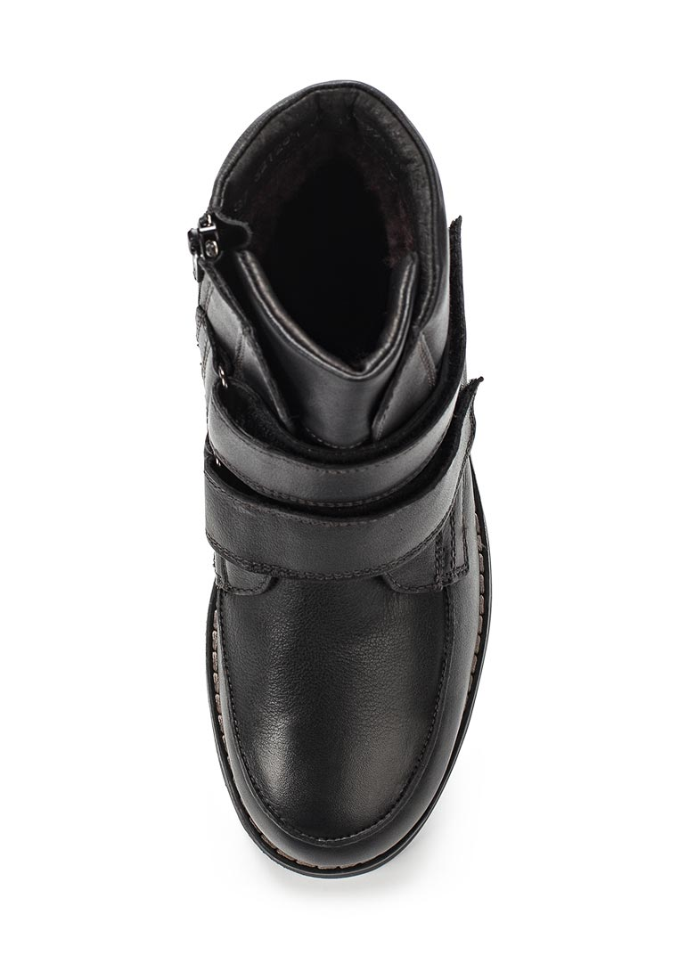 Ботинки для мальчиков Ralf Ringer (Ральф Рингер) 621204ЧН: изображение 4