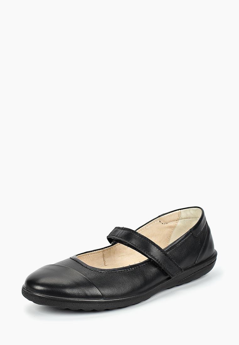 Туфли для девочек Ralf Ringer (Ральф Рингер) 803165ЧН