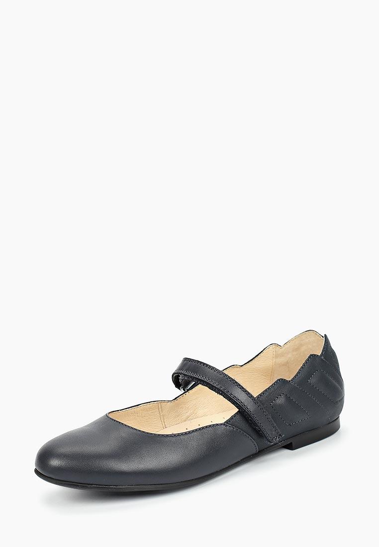 Туфли для девочек Ralf Ringer (Ральф Рингер) 650103ТС
