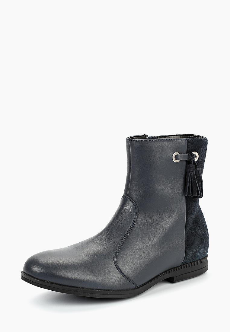 Ботинки для девочек Ralf Ringer (Ральф Рингер) 649306СН