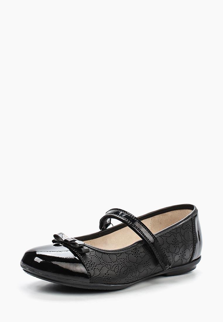 Обувь для девочек Ralf Ringer (Ральф Рингер) 842102ЧН