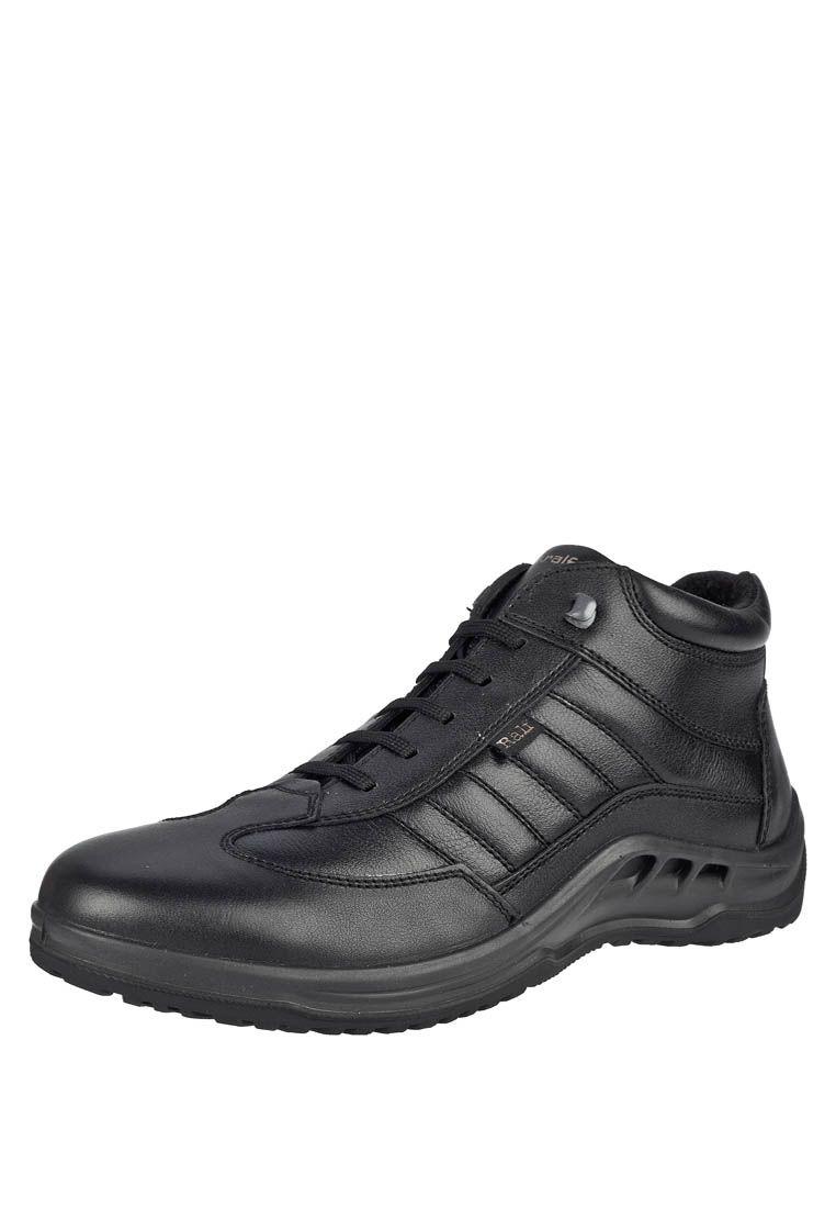 Спортивные мужские ботинки Ralf Ringer (Ральф Рингер) 340214ЧЛ