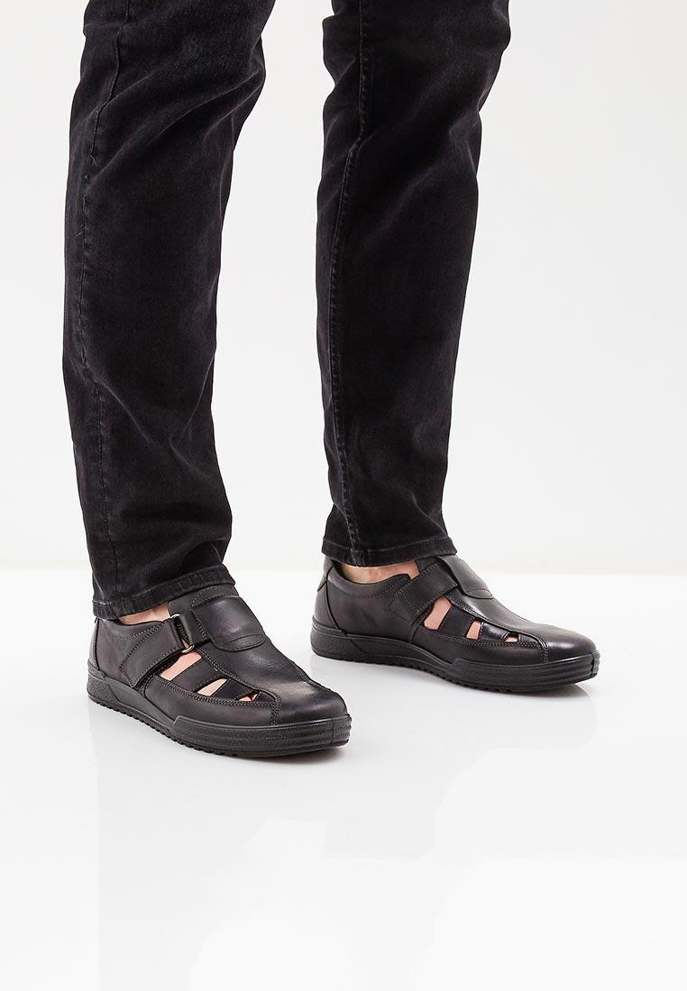 Мужские сандалии Ralf Ringer (Ральф Рингер) 075108ЧН: изображение 5