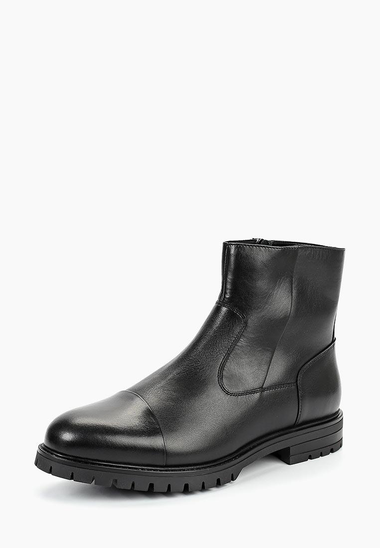 Мужские ботинки Ralf Ringer (Ральф Рингер) 049307ЧН