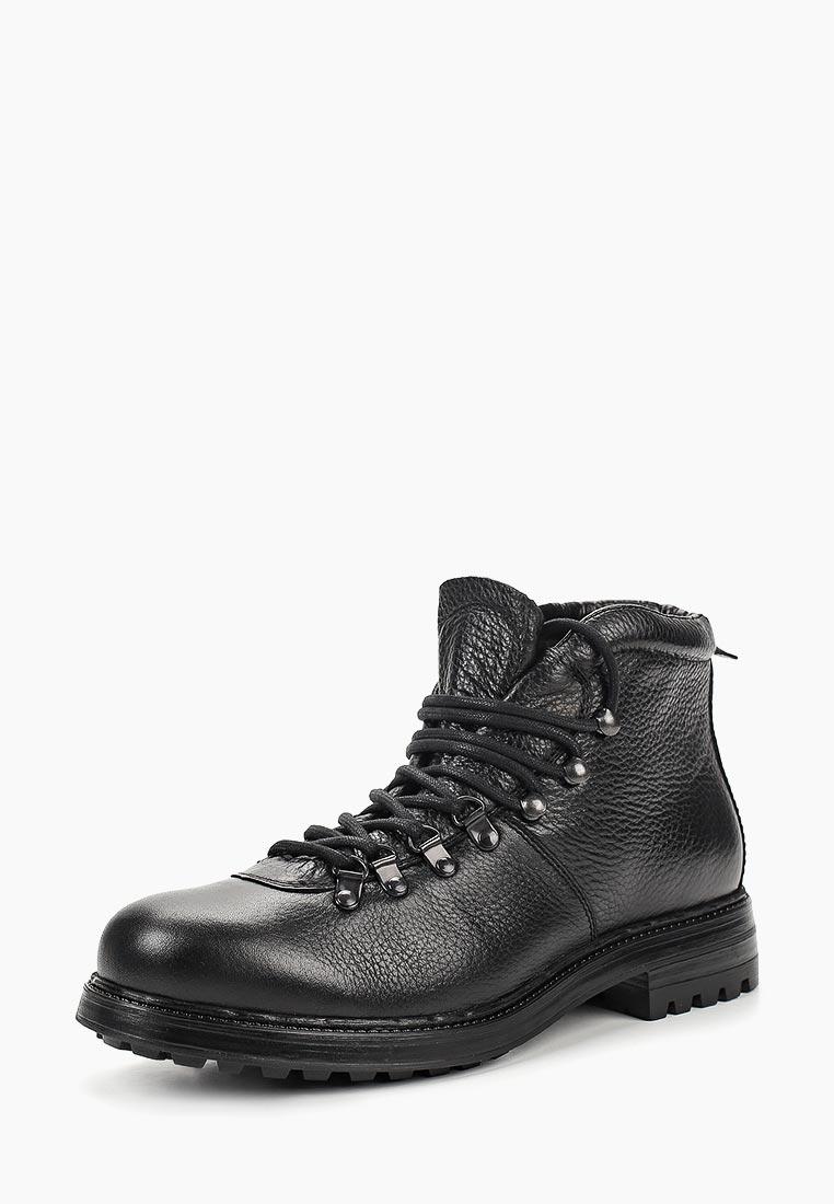 Мужские ботинки Ralf Ringer (Ральф Рингер) 085201ЧН