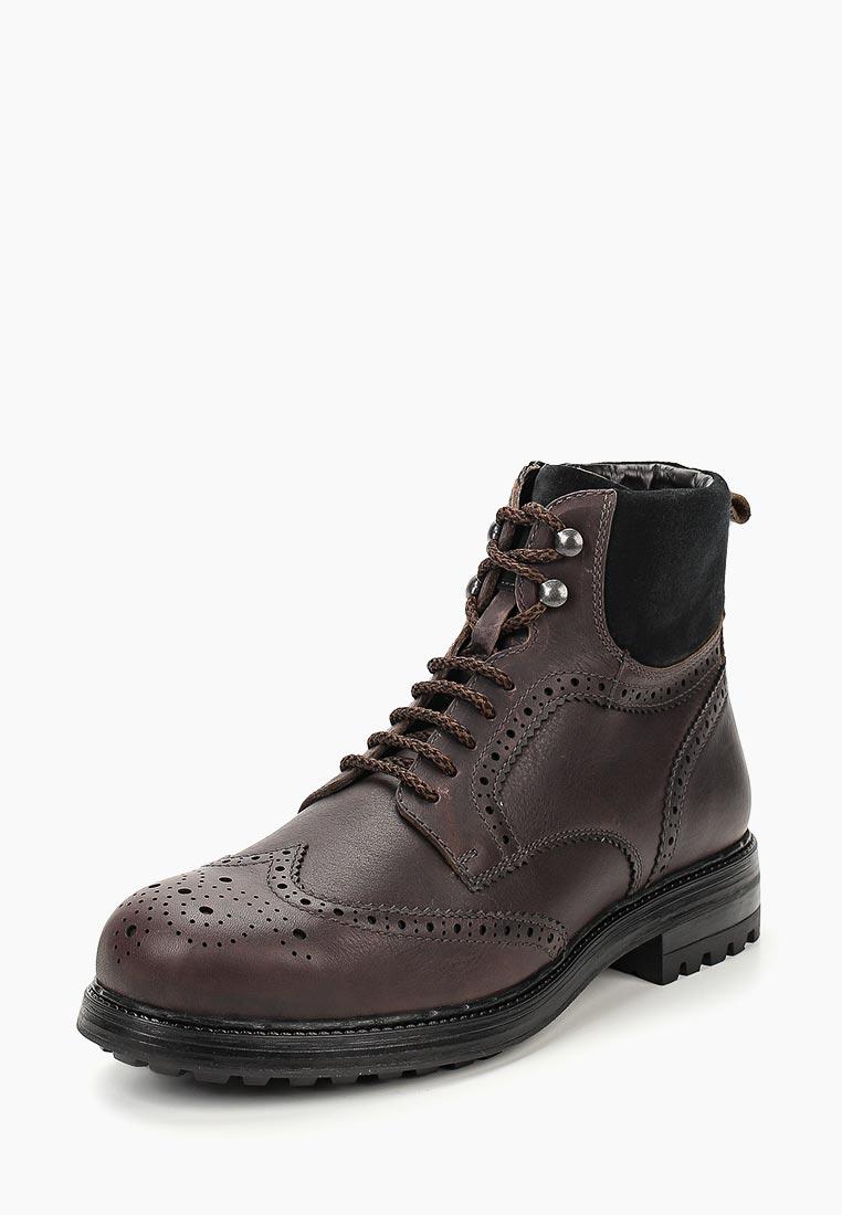 Мужские ботинки Ralf Ringer (Ральф Рингер) 085302ТСМ