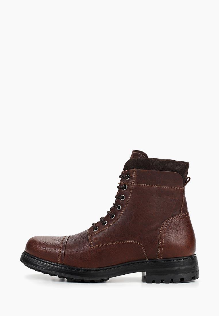 Мужские ботинки Ralf Ringer (Ральф Рингер) 085304КНМ