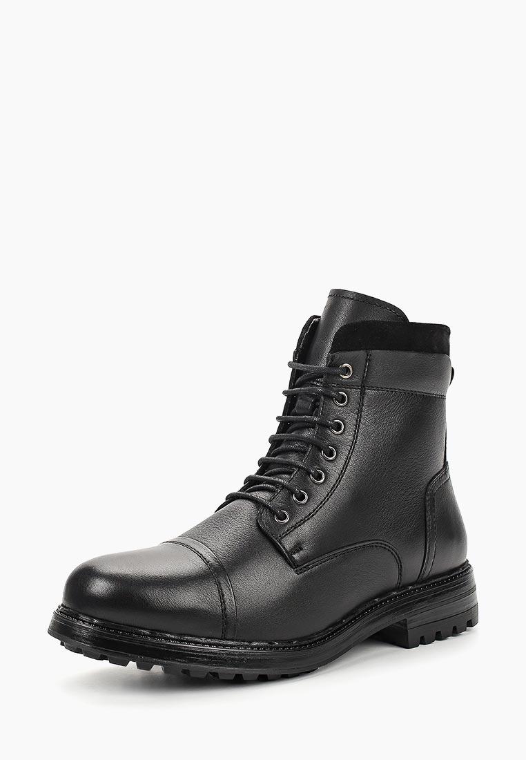 Мужские ботинки Ralf Ringer (Ральф Рингер) 085304ЧНМ