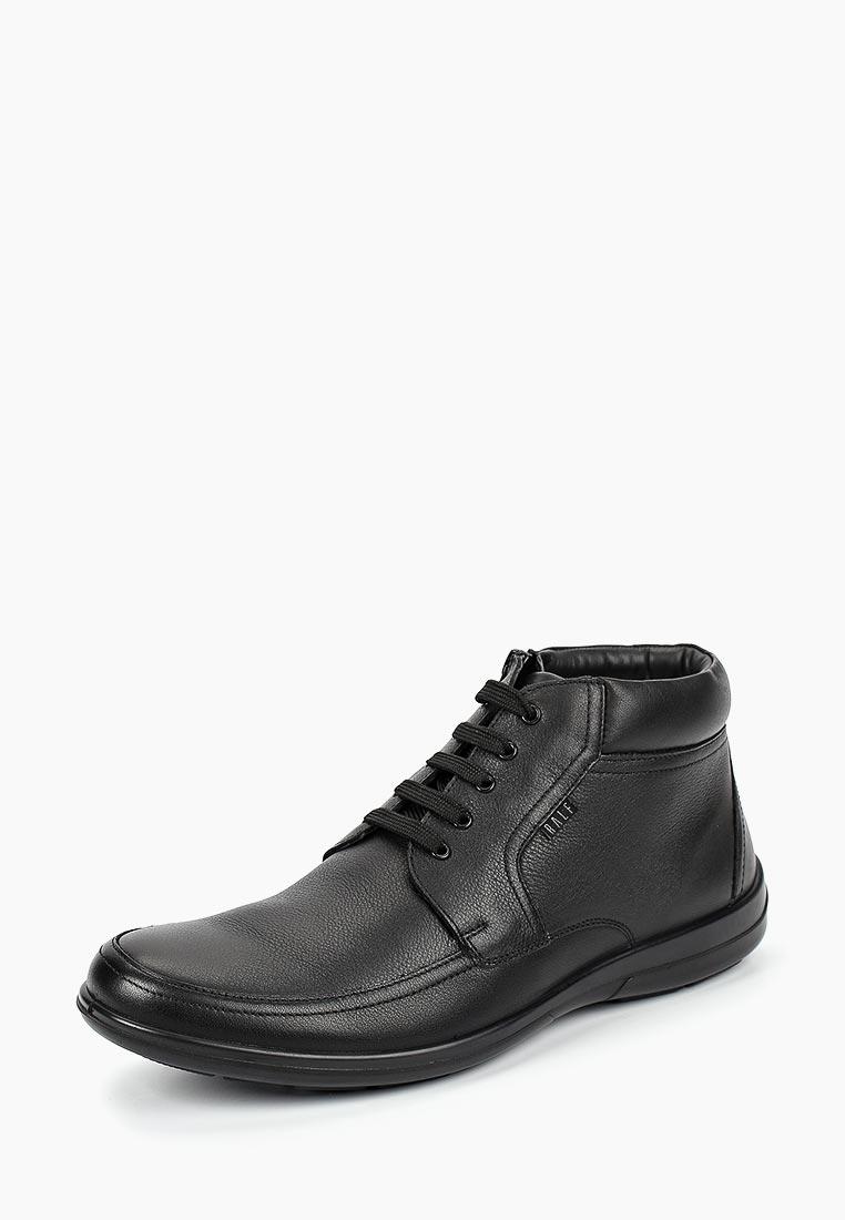 Мужские ботинки Ralf Ringer (Ральф Рингер) 530313ЧН
