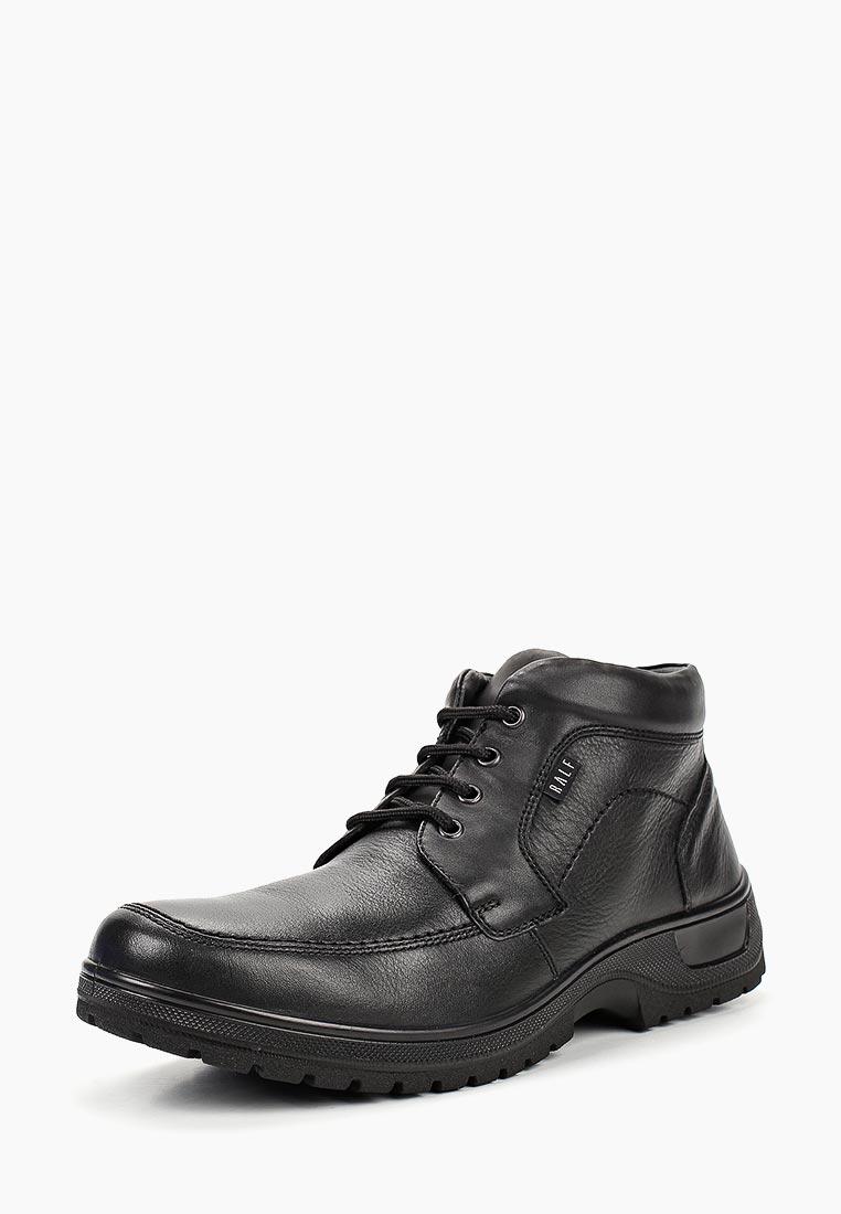 Мужские ботинки Ralf Ringer (Ральф Рингер) 572202ЧН