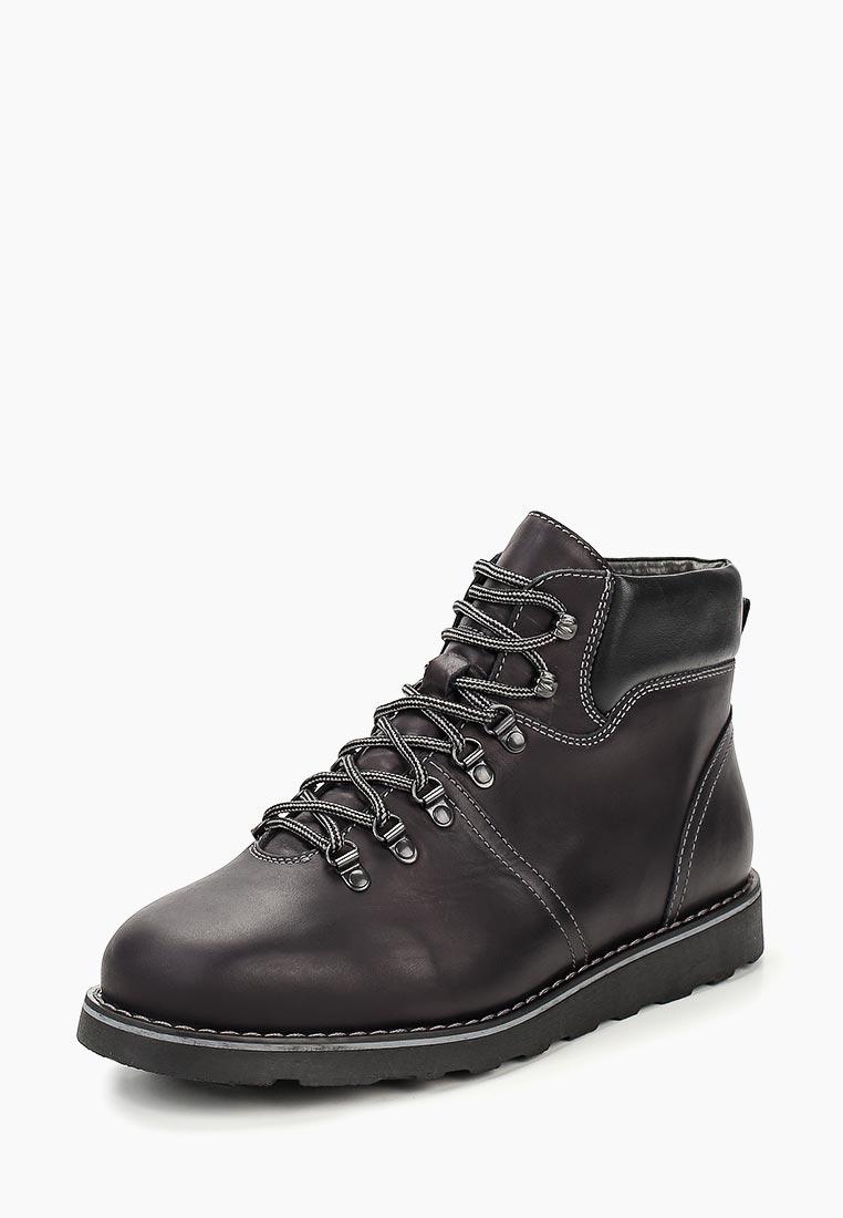 Мужские ботинки Ralf Ringer (Ральф Рингер) 051201СЛ